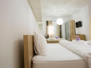 Two-Bedroom Apartment - 124 Hayarkon Street - Tel Aviv vacation rentals