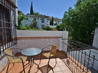 Carmen del Adagio Albayzin - Province of Granada vacation rentals