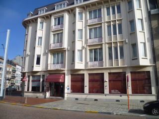 "Twin Room ""Comfort"" in Value Stay Blankenberge - Belgium vacation rentals"
