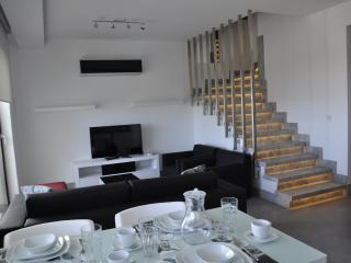 Lux 2 bed apt in a 5 star residence - Colakli vacation rentals