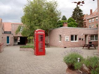 Duplex Studio in Condo Gardens Leuven - Flemish Brabant vacation rentals