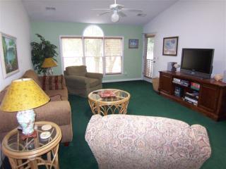 1 BR 1 BA (24CV), 2nd Floor, King Bed, Sunset Beach, NC - Sunset Beach vacation rentals
