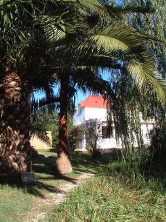 El estudio piscine - Escape to a charming world - Barbate vacation rentals
