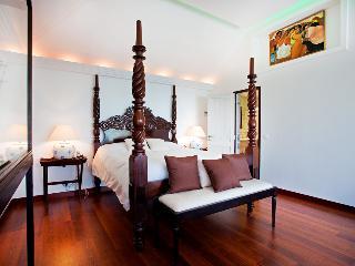 Perfect 4 bedroom Villa in Saint Jean - Saint Jean vacation rentals