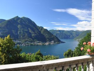 Lovely Bed and Breakfast with Internet Access and Balcony - Molina di Faggeto Lario vacation rentals