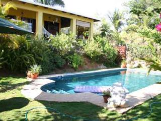 Esterillos Oasis - Costa Rica beach home - Playa Hermosa vacation rentals