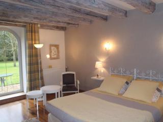 Chambres d'hôtes du Domaine de Jacquelin - Bourges vacation rentals