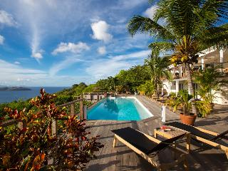 Perfect 5 bedroom Villa in Anse Des Cayes - Anse Des Cayes vacation rentals