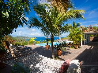 Perfect Villa with Internet Access and A/C - Anse Des Cayes vacation rentals