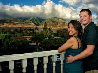 Lahaina Studio with Fantastic Mountain View - Lahaina vacation rentals
