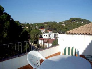 Geranis Atic. - Llafranc vacation rentals