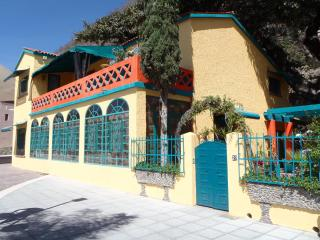 "Visit ""real"" Mexico--on the lake, right in Chapala - Chapala vacation rentals"
