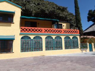 "Visit ""real"" Mexico--on the lake, right in Chapala - Chapala vacation rentals"