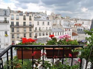 Romantique Montmartre - Paris vacation rentals