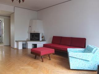 Tõnismägi 3-bedroom - Estonia vacation rentals