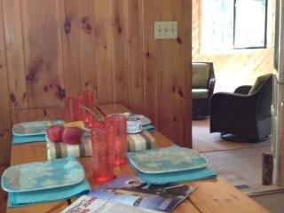 3 BR 2 Bath Bear Island Lake cabin - Babbitt vacation rentals