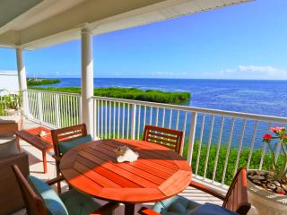 Spectacular Atlantic Ocean View Condo (MONTHLY) - Key West vacation rentals