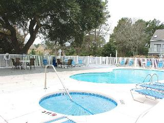 Golf Colony Resort You will love this adorable 2bd 2FB Villa- 5B - Surfside Beach vacation rentals