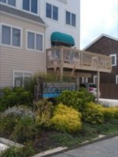 Sea Scape 120993 - Image 1 - Dewey Beach - rentals
