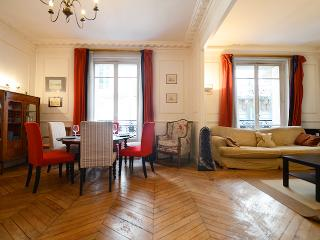Cosy apartment for 7 pers. St Placide 6th - Paris vacation rentals