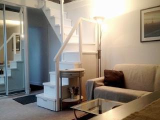 4 Person Vacation Rental at Rue Bonaparte in Paris - Paris vacation rentals