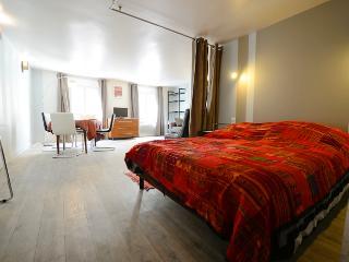 Apartment Town Hall in Paris - Paris vacation rentals