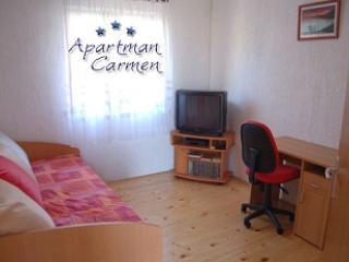 Apartman Carmen - Vrbnik vacation rentals