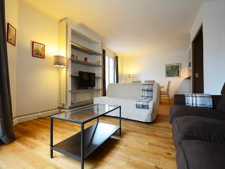 Bon Marche Apartment Rental in Paris - Paris vacation rentals