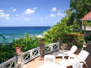 PARADISE PGO -134494  - SPECTACULAR VIEWS | 7 BED | OCEANFRONT VILLA - PERFECT GARDENS AND POOL -  ORACABESSA - Oracabessa vacation rentals