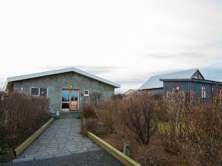 Hlidsnes Holiday Home 1 - Innri-Njarthvik vacation rentals