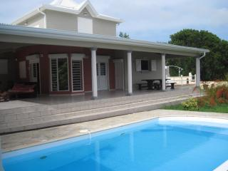 Beautiful Villa with Internet Access and A/C - Le Lamentin vacation rentals