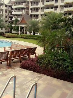 Nice Condo with Internet Access and Microwave - Patnongon vacation rentals