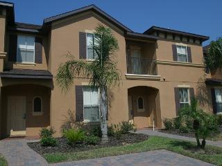 3 Bed/2Bath Regal Palms Resort TownHome,Frm $119nt - Orlando vacation rentals