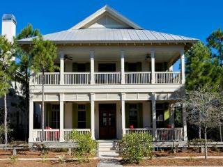 163 Pond Cypress Way - Watercolor vacation rentals