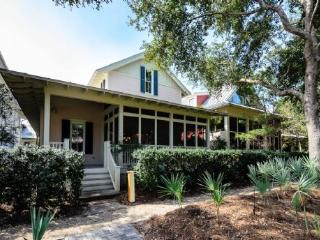 Charming 4 bedroom Cottage in Watercolor with Internet Access - Watercolor vacation rentals