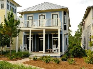 3 bedroom Cottage with Internet Access in Watercolor - Watercolor vacation rentals