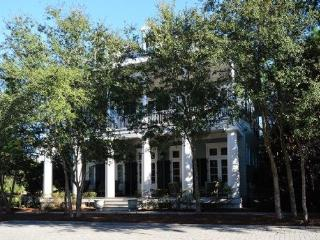 Charming Cottage with Internet Access and Porch - Watercolor vacation rentals