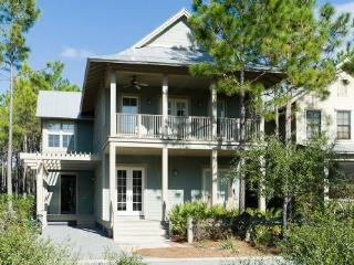 Lovely Cottage with Internet Access and DVD Player - Watercolor vacation rentals