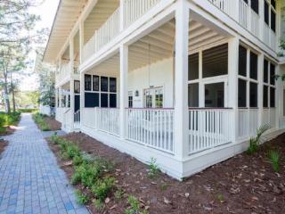 2 bedroom Condo with Internet Access in Watercolor - Watercolor vacation rentals