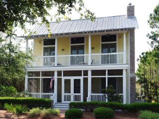 Lovely 4 bedroom Cottage in Watercolor with Internet Access - Watercolor vacation rentals