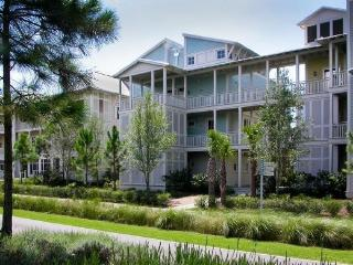Bright Condo with Internet Access and Balcony - Watercolor vacation rentals