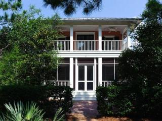 Charming Cottage with Internet Access and DVD Player - Watercolor vacation rentals