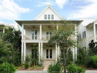 Gorgeous 6 bedroom Cottage in Watercolor - Watercolor vacation rentals