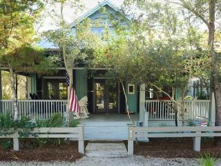 2 bedroom Cottage with Internet Access in Watercolor - Watercolor vacation rentals