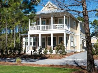 Nice 5 bedroom Cottage in Watercolor - Watercolor vacation rentals