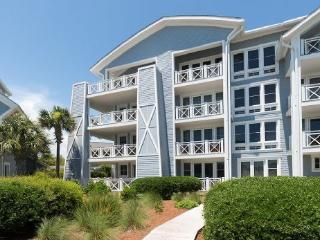 Beautiful Condo with Internet Access and Porch - Watersound Beach vacation rentals