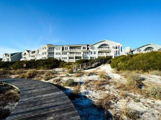 Lovely 3 bedroom Santa Rosa Beach Condo with Internet Access - Santa Rosa Beach vacation rentals