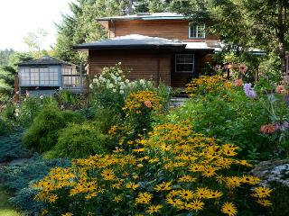 A Bed and Breakfast--A Place of Natural Beauty and Comfort - San Juan Islands vacation rentals