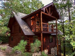 Cinnamon Valley - 'The Hideaway' - Eureka Springs vacation rentals