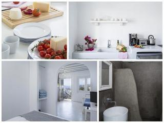 Pelago Suite Mykonos - Sea View & Jacuzzi Suite - Aggelika vacation rentals